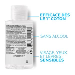 Solution Micellaire Physiologique Nettoyant & Démaquillant