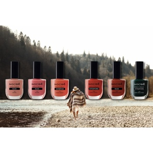 Collection American Pioneer Nude Vernis à ongles