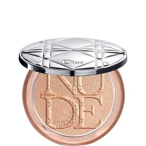 Diorskin Mineral Nude Luminizer Poudre Ultra Brillance Infusée de Pigments Nacrés