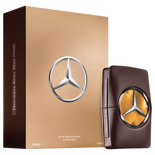 Mercedes-Benz Man Private Eau de Parfum 100ml