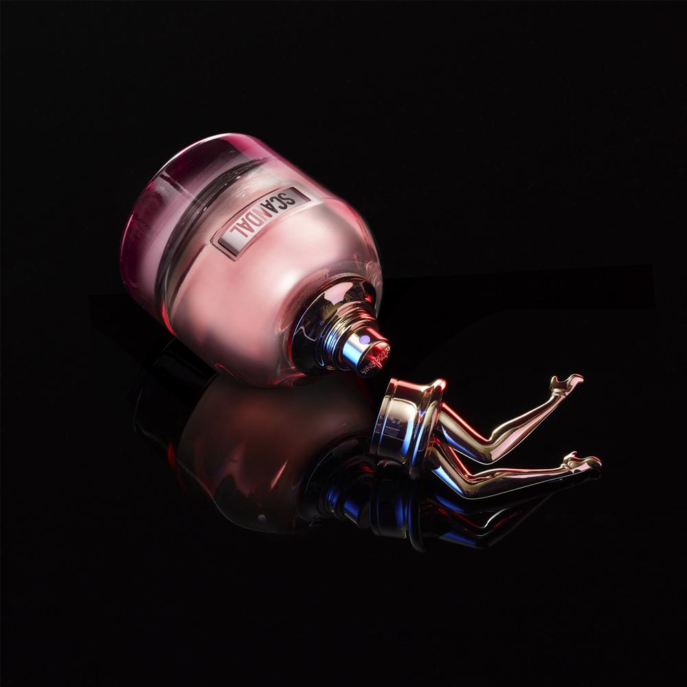 Jean Paul Gaultier Scandal By Night Eau De Parfum Intense 50 Ml