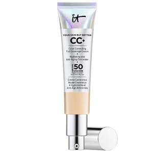 Your Skin But Better™ CC+™ Cream SPF 50+ CC Crème Correctrice Haute Couvrance