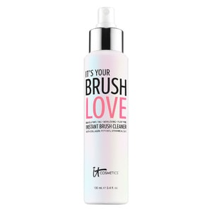 IT's Your Brush Love Nettoyant-Purifiant Pinceaux Instantané- Infusé de Soin