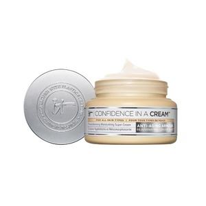 Confidence in a Cream™Crème Hydratante Métamorphosante