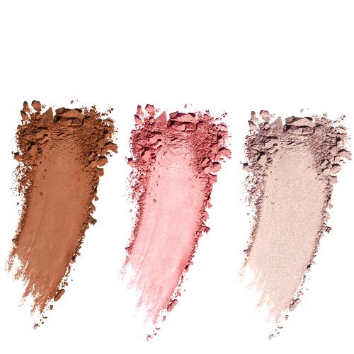 Your Most Beautiful You™ Palette 3-en-1 : Enlumineur, Blush, Bronzer