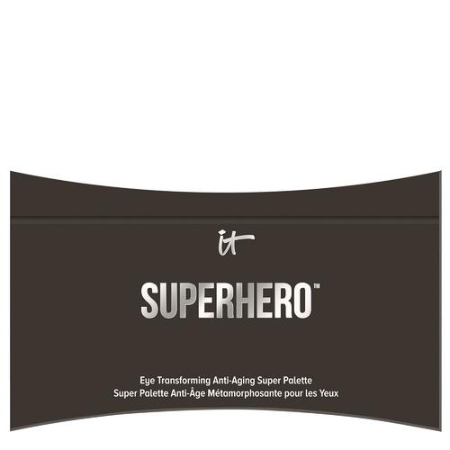 Superhero Palette Super Palette Anti-Âge Métamorphosante Yeux