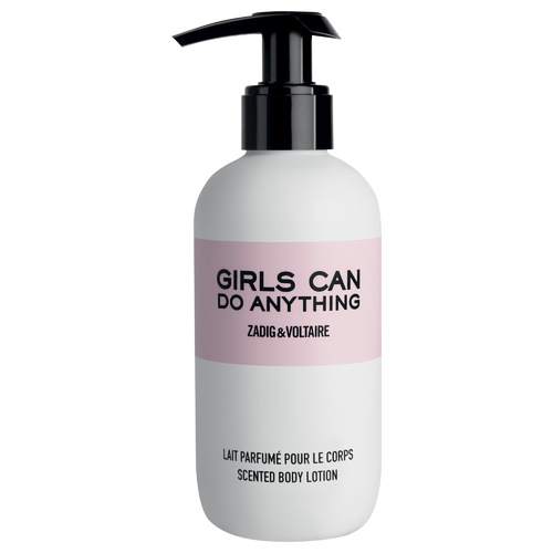Parfumé Le Voltaire Do 200ml Anything Can Pour Zadigamp; Corps Lait Girls 0OXwk8NnP