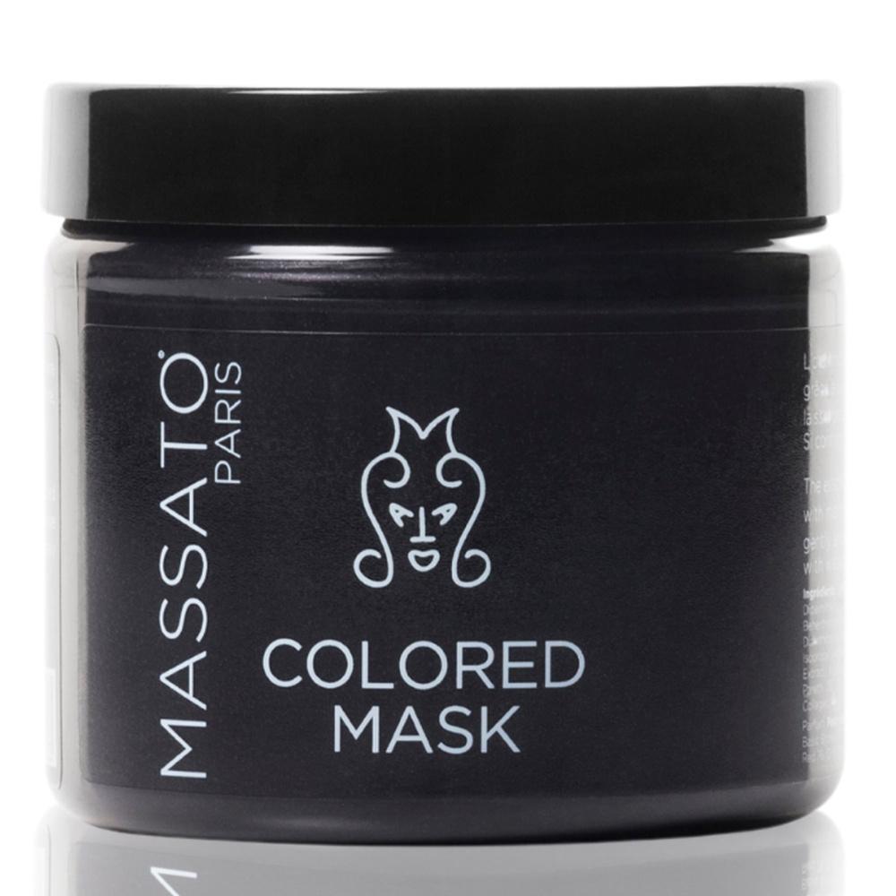 massato capillaires masque color black dahlia masque. Black Bedroom Furniture Sets. Home Design Ideas