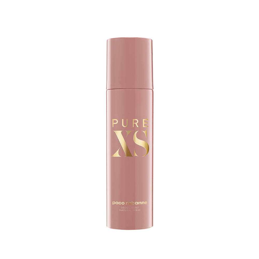PURE XS FOR HER Déodorant spray