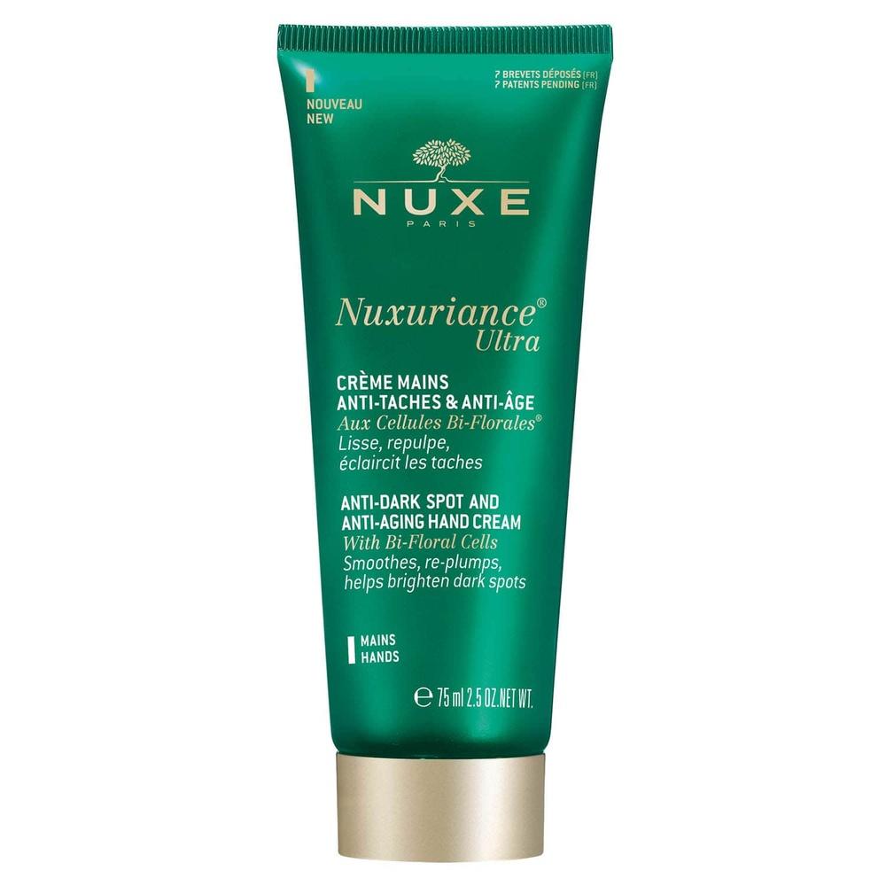 Nuxuriance® Ultra Crème mains anti-taches & anti-âge