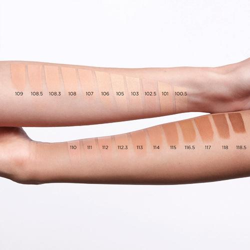 Skin Illusion SPF 15 Fond de Teint Naturel Hydratation