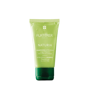 NATURIA SHAMPOOING LIQUIDE 50MLShampooing lavage fréquent