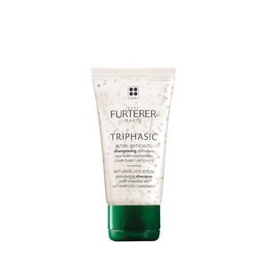 TRIPHASIC SHAMPOING 50 mlShampooing complément des soins anti-chute