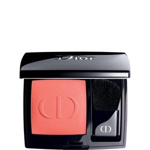 Rouge Blush Couleur Couture - Blush Poudre Longue Tenue
