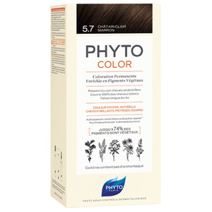 PhytocolorColoration permanente