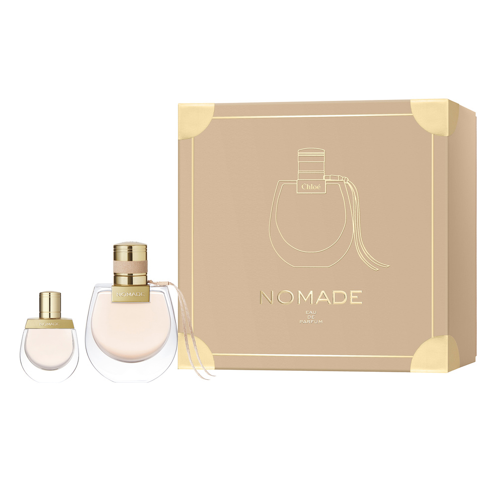 Chloé Coffret Chloé Nomade Eau De Parfum