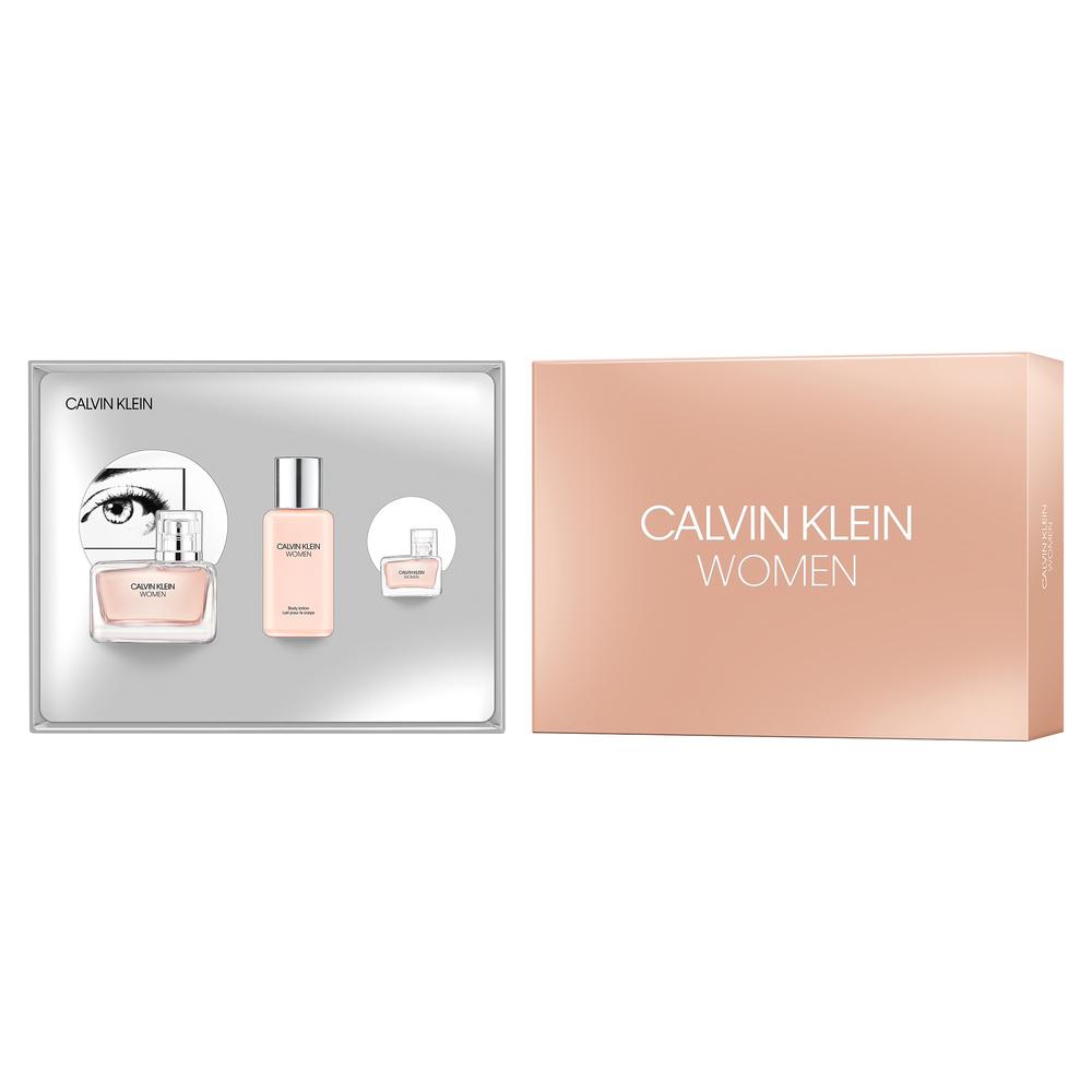 Ck De Coffret Eau Women Parfum LA54Rq3j