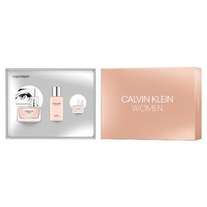 Calvin KleinCoffret CK WomenEau de Parfum