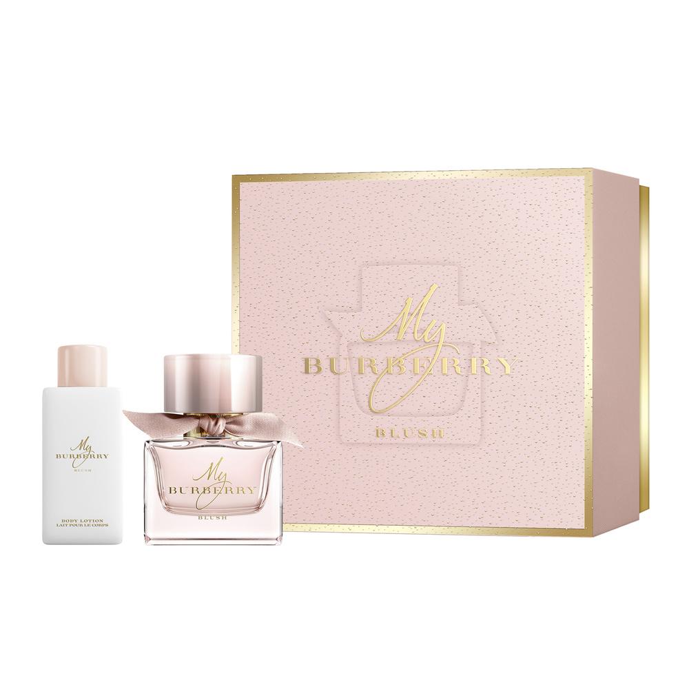 Coffret Eau De My Blush Parfum Burberry RA3L5qjc4