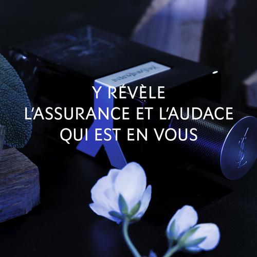 Y Eau de Parfum Parfum pour Homme
