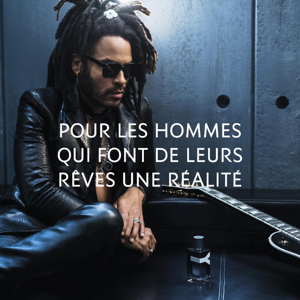 Pour Parfum Eau Homme Y De Ybg7fy6