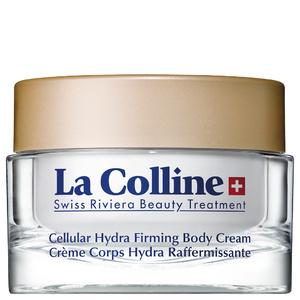 La CollineCrème Corps Hydra RaffermissanteCrème de Soie Lift Enveloppante
