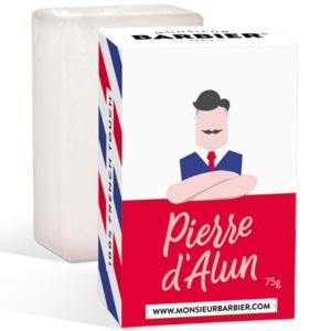 Pierre d'AlunAprès-rasage traditionnel Made in France