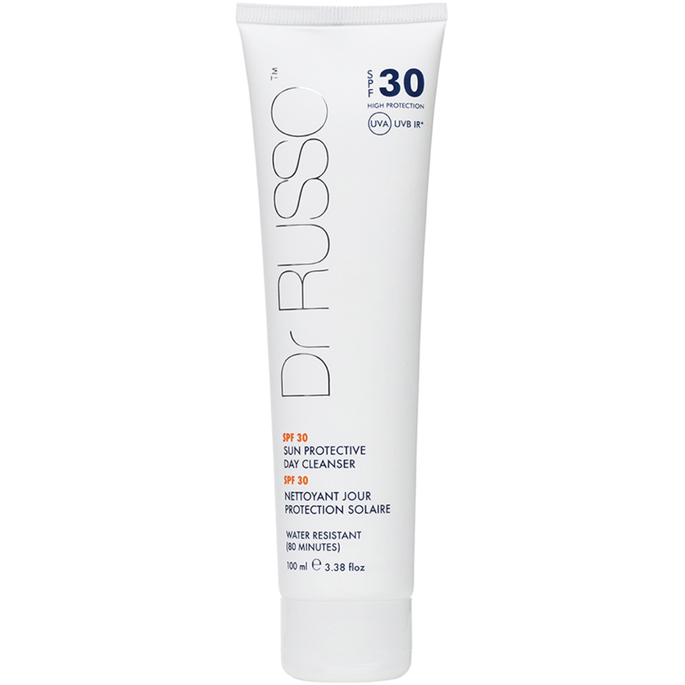 SUN PROTECTIVE DAY CLEANSER SPF 30 - CLEANSER