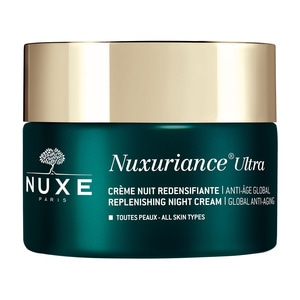Nuxuriance® Ultra Crème Nuit  Redensifiante