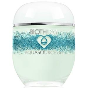 BiothermAquasource Gel Peau Normale à MixteFormat Spécial  Gel hydratant visage