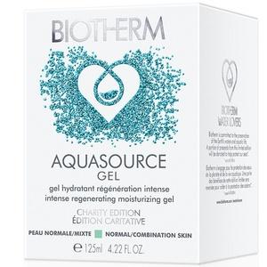 Aquasource Gel Peau Normale à Mixte Format Spécial  Gel hydratant visage