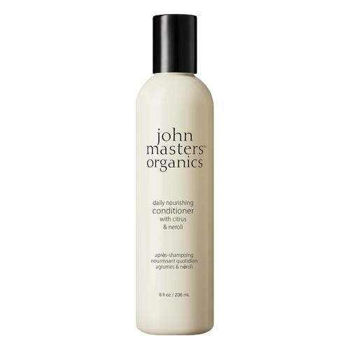 Après-shampoing pour cheveux normaux aux agrumes et au néroli 236 ml