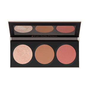 TRIO SKIN PERFECTOR face palette Face palette