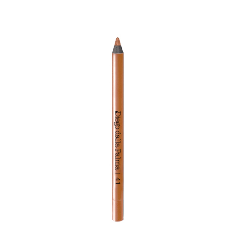 Diego dalla Palma STAY ON ME Lip Liner Long Lasting Waterresistant - nude beige Lip liner 41 - BEIGE