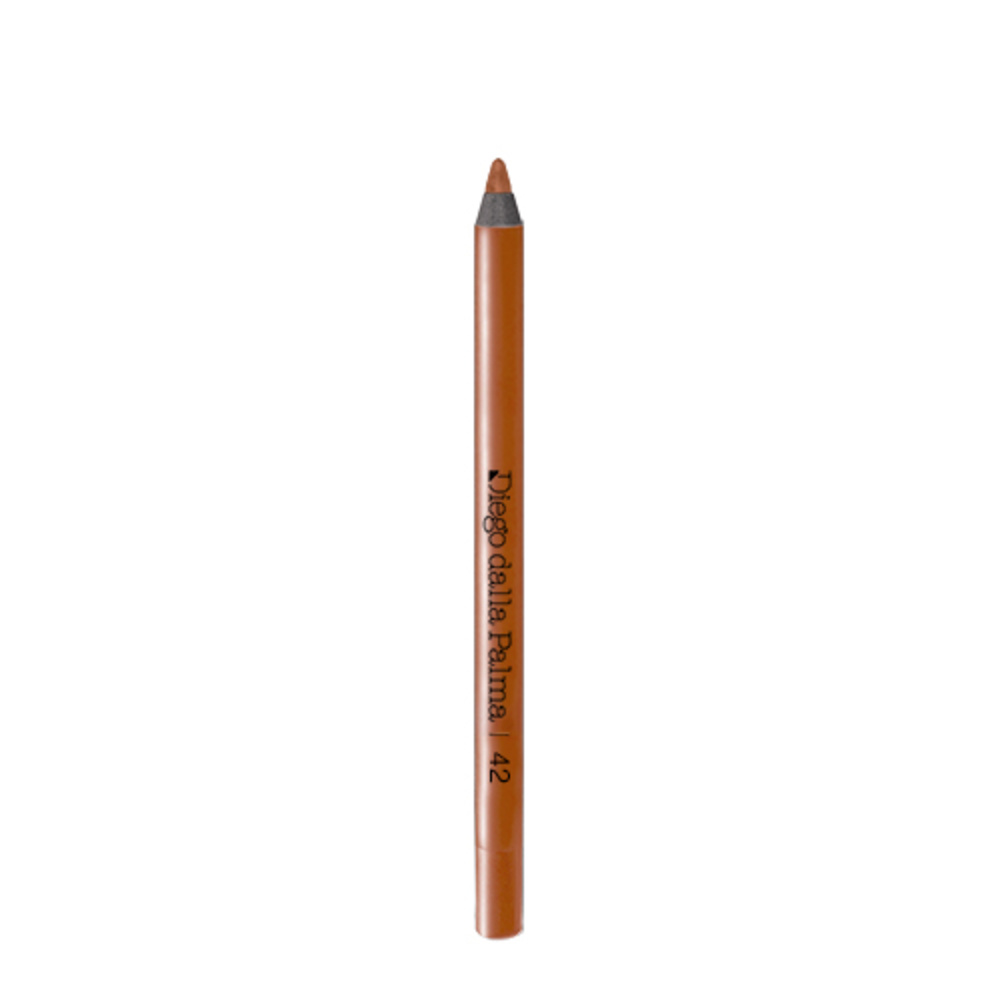 Diego dalla Palma STAY ON ME Lip Liner Long Lasting Waterresistant - nude beige Lip liner 42 - MARRON