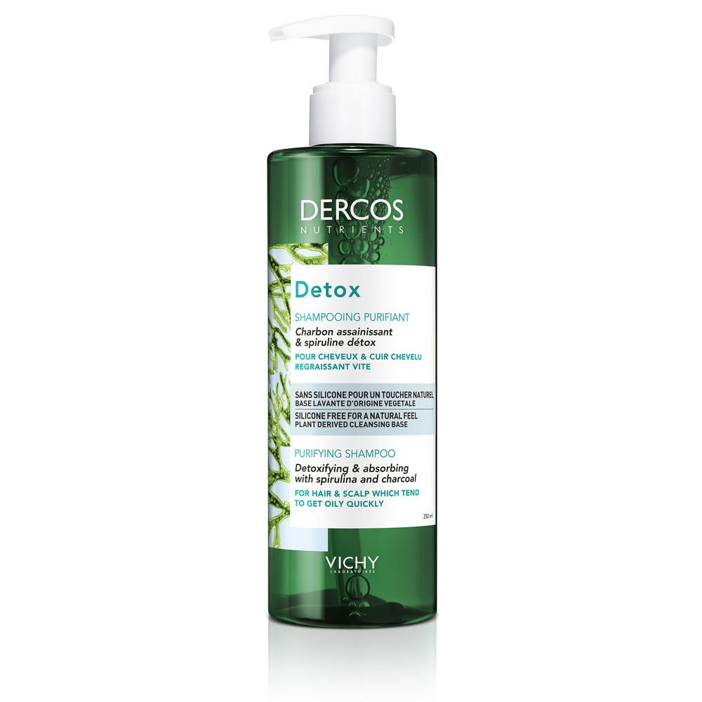 Shampooing Detox Shampooing