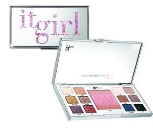 Palette IT Girl™ Vol. 2Palette d'Ombres à Paupières & Blush
