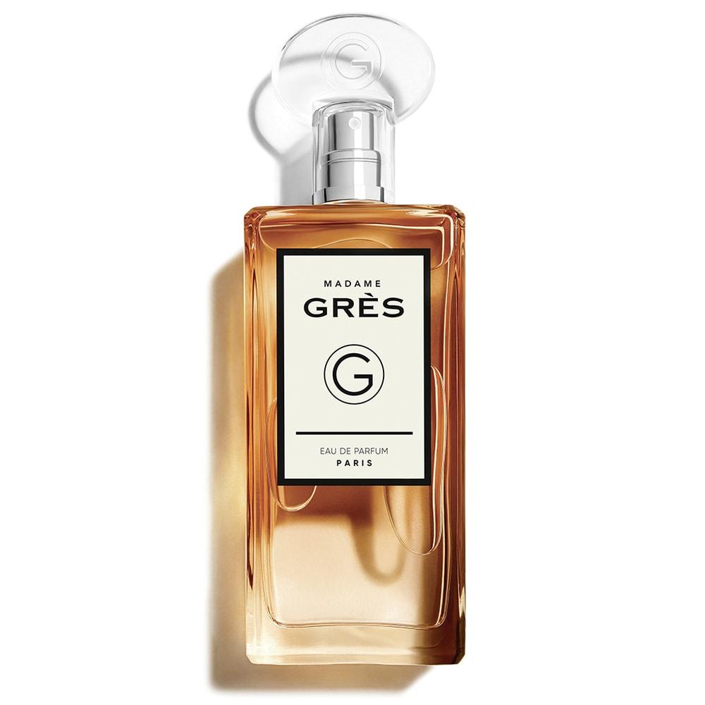 Madame Grès Parfum Grès Eau Madame Parfum De Grès De Madame Eau zVSMpUq