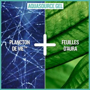 Aquasource Gel soin hydratatant & éclat
