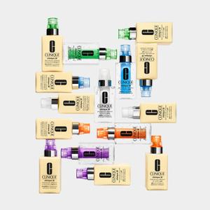 Clinique iD Base Gelée Hydratante + votre cartouched'Actif Concentré personnalisée