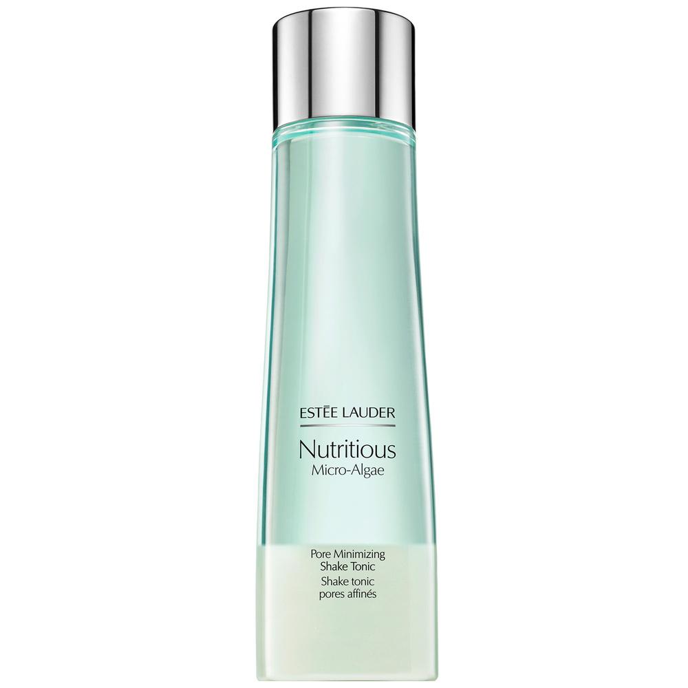 Nutritious Micro-Algae Shake tonic pores affinés