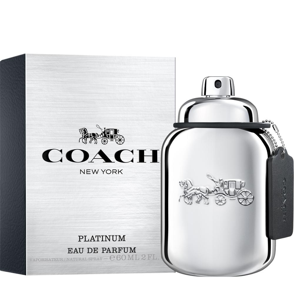 De Parfum Eau Coach Parfum Eau Platinum Coach Platinum De Coach 8XZP0kNnwO
