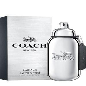 COACH PLATINUM Eau de Parfum