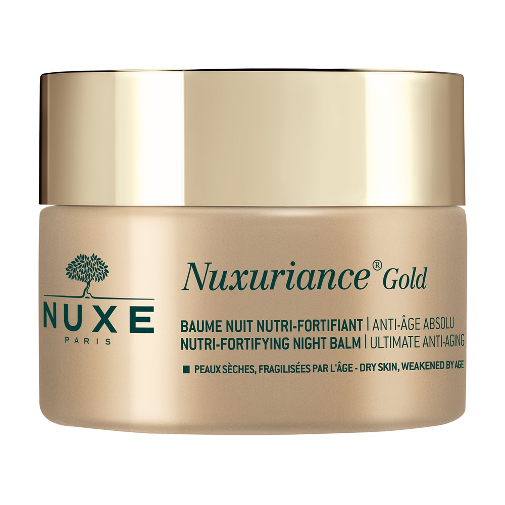 Nuxuriance® Gold Baume Nuit Nutri-Fortifiant