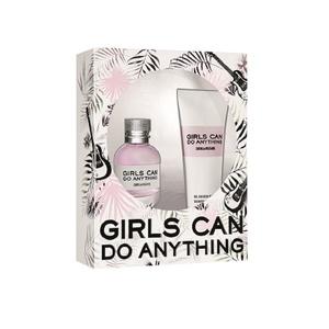 Coffret Zadig & Voltaire Girls Can Do Anything  EDP30ml + Lait Corps 75mlEau de Parfum