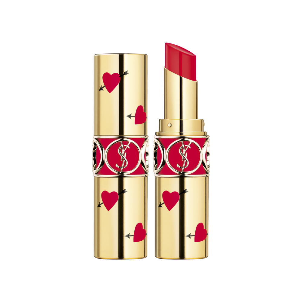 Rouge Volupté Shine Oil-in-Stick Collector Rouge à Lèvres Brillant - Edition Limitée
