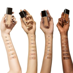 Dior Forever Skin Glow Fond de teint sublimateur de peau, tenue 24H