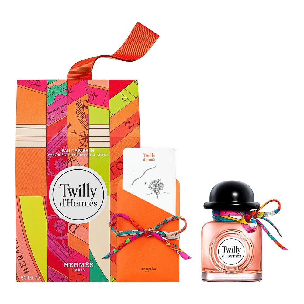 Fragrance Coffret Twilly Parfum Ml De 50 D'hermèsEau WID9HE2