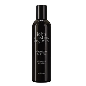 Shampoing pour cheveux secs à l'huile d'onagre236 ml