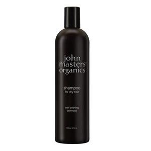 Shampoing pour cheveux secs à l'huile d'onagre473 ml